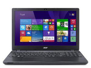 """Sélection de PC Portables en promo - Ex : Acer Aspire 15.6"""" - E5-511G-P5F - Pentium 2,16Ghz, RAM 4Go"""