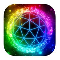 Jeu Chromaticon gratuit sur iOS (au lieu de 1.99 €)