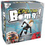 Un jeu de société Dujardin = Le deuxième jeu 100% remboursé - Ex : Chrono bomb + Barbapapa Barbadaboum