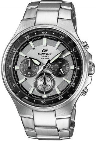 Montre homme Casio Edifice EF-562D-7AVEF - Chronomètre