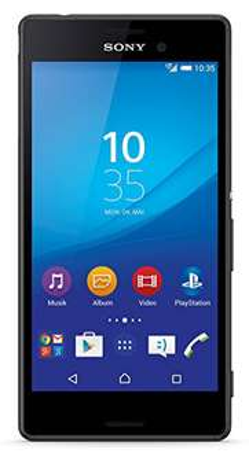 Smartphone Sony Xperia M4 Aqua 8 Go