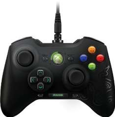Manette PC  /Xbox 360 Razer Sabertooth