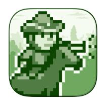 Jeu 2 Bit Cowboy gratuit sur iOS (au lieu de 0.99 €)