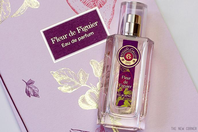 """Échantillon d'eau de parfum """"Fleur de Figuier"""" gratuit"""