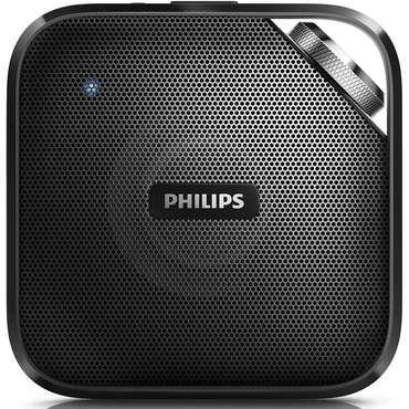 Enceinte portable sans fil bluetooth Philips BT2500B