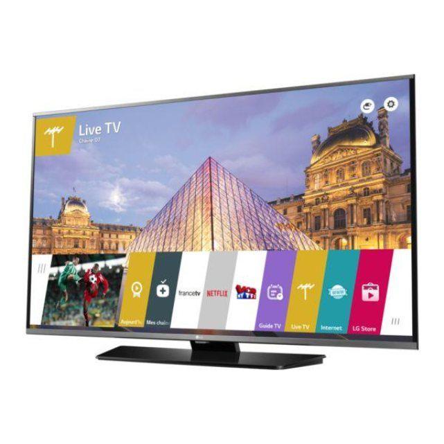 """TV LED 40"""" LG 40LF630V - Smart TV"""