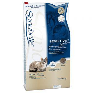 Croquettes pour chat Sanabelle 10 kg