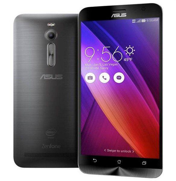 """Smartphone 5.5"""" Asus Zenfone 2 ZE551ML"""