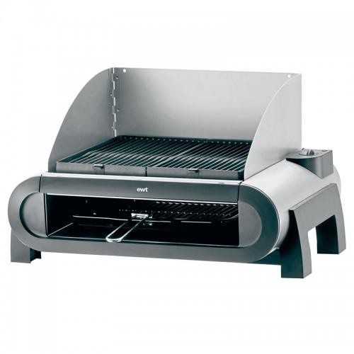 Barbecue électrique à poser EWT TG4050 - 1500 w