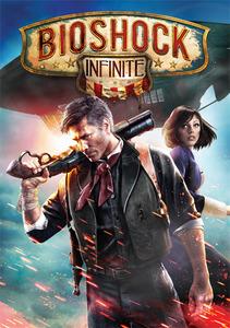 Jeu Bioshock Infinite sur PC (dématérialisé - Steam)