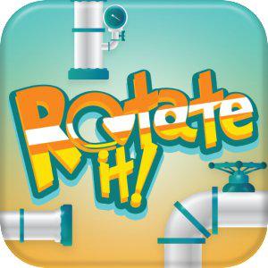Application Rotate it gratuite sur Android (au lieu de 0,77€)