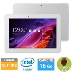 """Tablette Asus Transformer Pad 10.1"""" Blanche"""