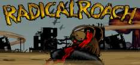 Radicalroach gratuit sur PC (Dématérialisé - Steam)
