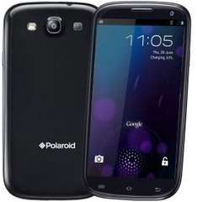 "Smartphone 4.7"" Polaroid PRO4611 - 4G (FWVGA - Processeur 1 GHz Cortex A9 - 4 Go - 512Mo de RAM)"