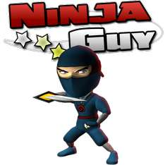 Bundle Friday Indie Gala (Ninja Guy, Shadows of War...) sur PC - Dématérialisé
