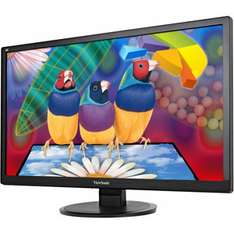 "Ecran LED 28"" ViewSonic VA2855Smh Full HD"