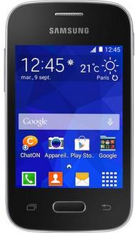 "Smartphone 3.3"" Samsung Galaxy Pocket 2 (via 15€ remise fidélité)"