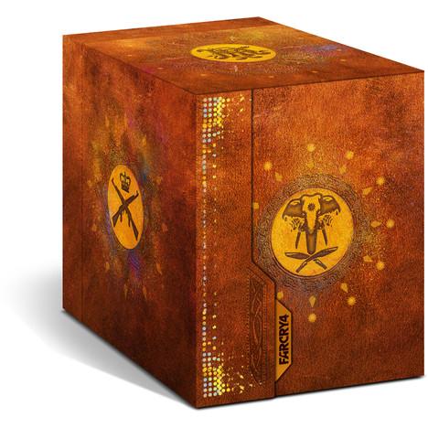 Jeu Far Cry 4 (PC) - Kyrat Edition Collector