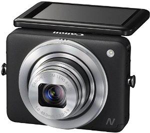 Appareil photo Canon PowerShot N