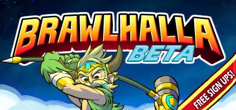 Brawlhalla Beta offert sur PC