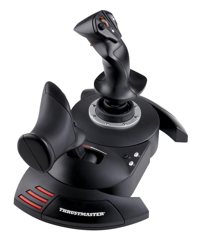 Joystick Thrustmaster T.Flight Hotas X