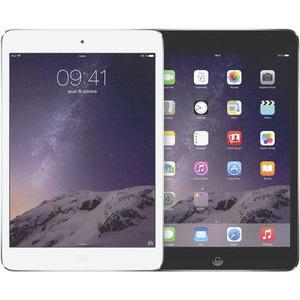 Apple iPad Mini 2 16 Go Wifi (Avec 30€ sur la carte de fidélité)