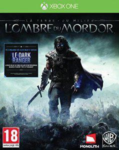 La Terre du Milieu - l'ombre du Mordor sur Xbox One