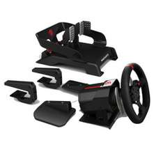 Volant Mad Catz Pro Racing Force Feedback Wheel pour Xbox One + Jeu Project Cars