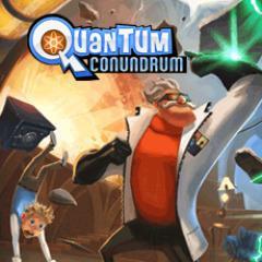Quantum Conundrum sur PC (Steam)
