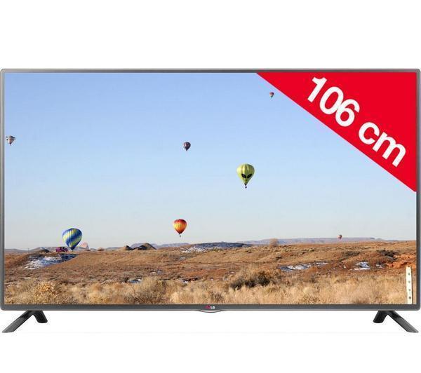 "TV 42"" LG 42LB5610 Full HD"