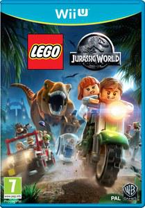 Lego Jurassic World sur Wii U