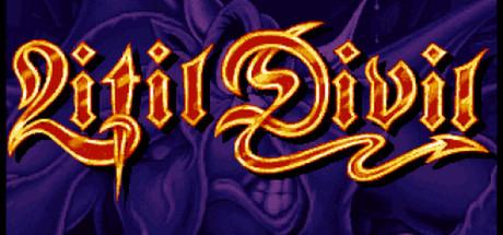 Litil Divil gratuit sur PC (Steam)