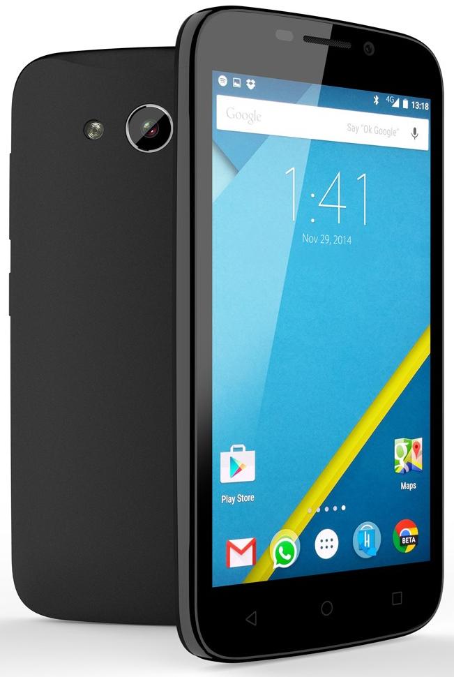 "Smartphone 4.5"" IPS Elephone G9 8Go Noir - 4G - Dual SIM"