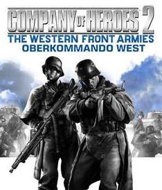 Humble Weekly Bundle Relic Entertainment : Jeux PC - Steam (Company of Heroes 2, Warhammer 40 000...)