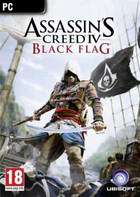 Assassin's Creed IV Black Flag sur PC (Uplay)