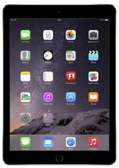 "Tablette 9.7"" iPad Air 2 64Go + 50€ en bon d'achat"
