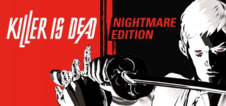 Killer is Dead - Nightmare Edition sur PC (Dématérialisé)