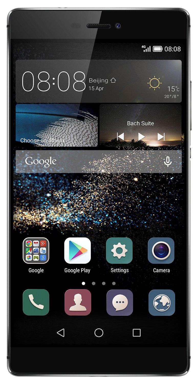 "Smartphone 5,2"" Huawei P8"
