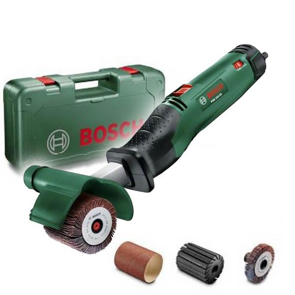 Ponceuse multifonction Bosch  PRR 250 ES