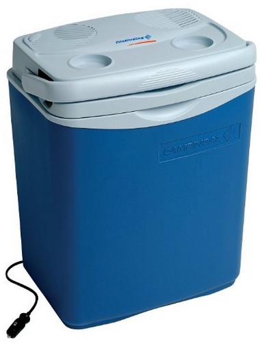 Glacière électrique Campingaz Powerbox Classic - 28L - Bleu