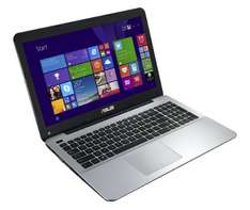 """PC Portable 15.6"""" Asus X555LA-XO077D (i3-4030U, 4Gb Ram, 500 Go)"""