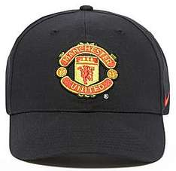 Casquette Nike Manchester United - Taille unique