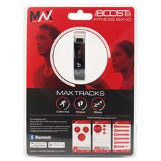 Tracker activité Max boost fitness band