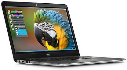 "PC Portable 15"" Dell Inspiron 15 série 7000 (Ecran 4k, i7-5500U, 16 Go de Ram, 1To, AMD Radeon R7 M270)"