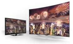 "TV incurvée 55"" LG 55EC930V -  Smart TV - Full  HD - OLED  (ODR 500€)"