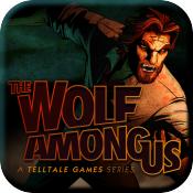 Jeu The Wolf Among Us gratuit sur iOS (au lieu de 4,99€)