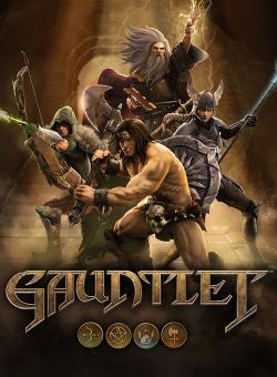 Gauntlet party bundle 4 copies + 4 DLC sur PC