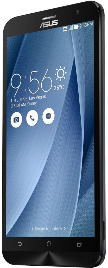 """Smartphone 5.5"""" Asus Zenfone 2 ZE551 4G/32Go"""