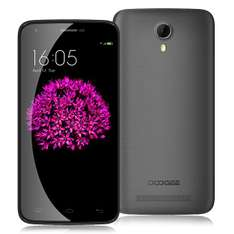 """Smartphone 5"""" Doogee Valencia 2 Y100 PRO - 4G - Android 5.1 OS - 2GB RAM + 16GB ROM"""