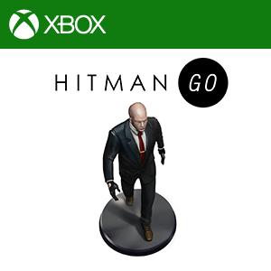 Jeu Hitman GO sur Windows et Windows Phone